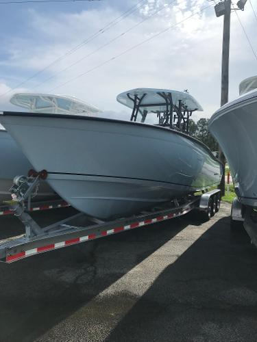 2019 Cape Horn boat for sale, model of the boat is 31 T Clearance Pricing- NEW & Image # 1 of 7