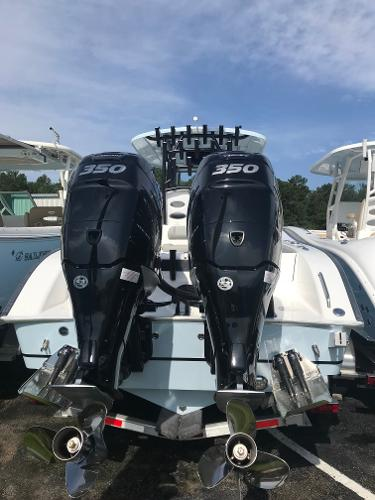 2019 Cape Horn boat for sale, model of the boat is 31 T Clearance Pricing- NEW & Image # 2 of 7
