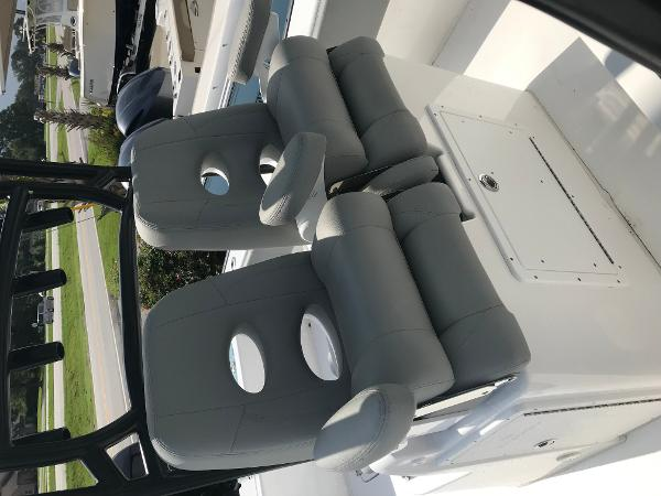 2019 Cape Horn boat for sale, model of the boat is 31 T Clearance Pricing- NEW & Image # 7 of 7