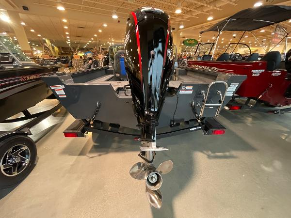 2021 Ranger Boats boat for sale, model of the boat is VS1682 WT & Image # 11 of 43