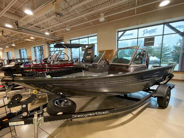 2021 Ranger Boats boat for sale, model of the boat is VS1682 WT & Image # 8 of 43