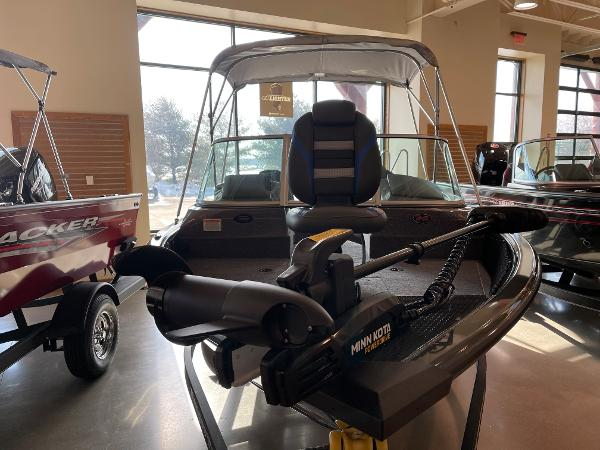 2021 Ranger Boats boat for sale, model of the boat is VS1682 WT & Image # 6 of 43