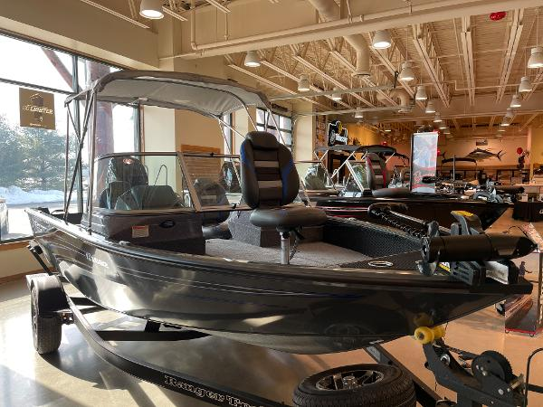 2021 Ranger Boats boat for sale, model of the boat is VS1682 WT & Image # 1 of 43