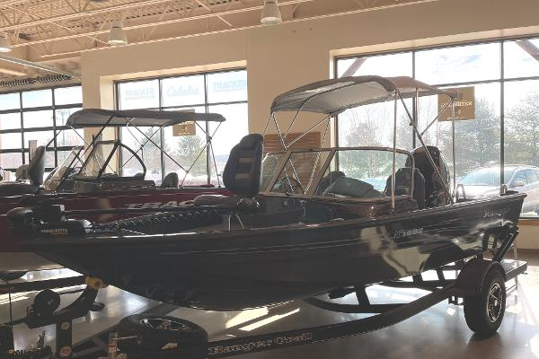 2021 Ranger Boats boat for sale, model of the boat is VS1682 WT & Image # 7 of 43