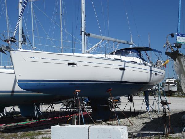 39' Bavaria 39 Cruiser