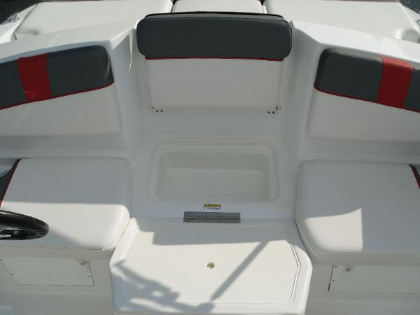 2020 Tahoe boat for sale, model of the boat is T16 & Image # 7 of 25