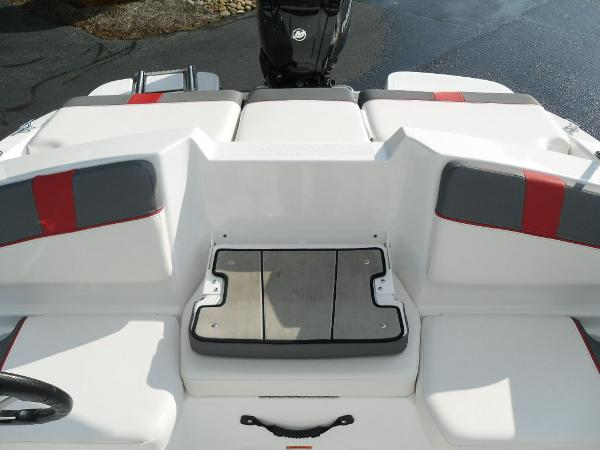 2020 Tahoe boat for sale, model of the boat is T16 & Image # 9 of 25