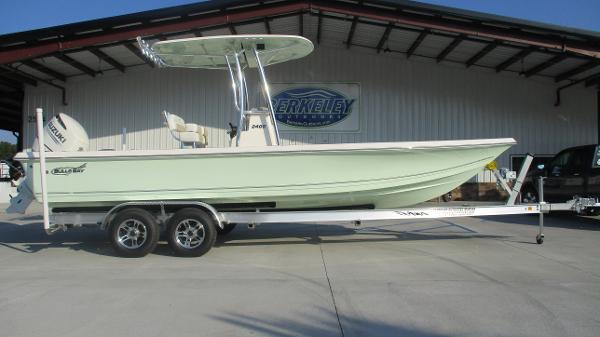 2021 Bulls Bay boat for sale, model of the boat is 2400 & Image # 3 of 54