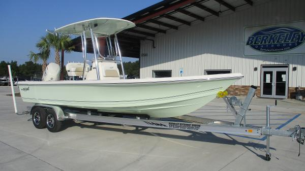 2021 Bulls Bay boat for sale, model of the boat is 2400 & Image # 1 of 54