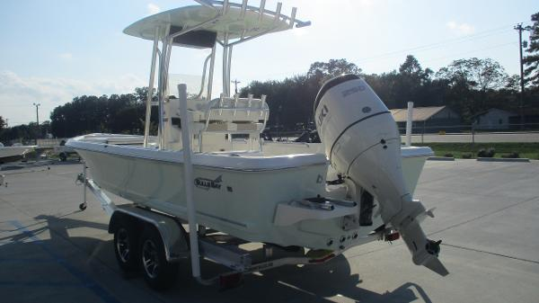 2021 Bulls Bay boat for sale, model of the boat is 2400 & Image # 6 of 54