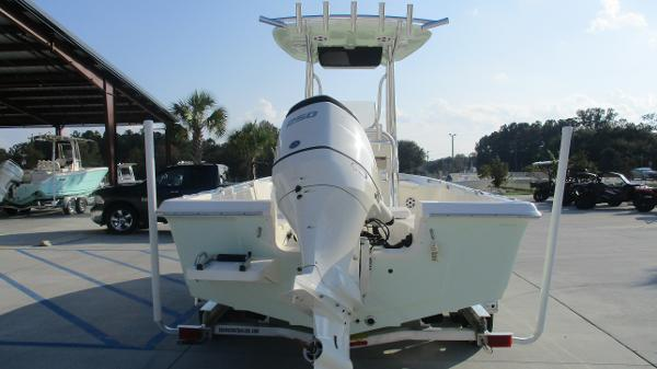 2021 Bulls Bay boat for sale, model of the boat is 2400 & Image # 8 of 54
