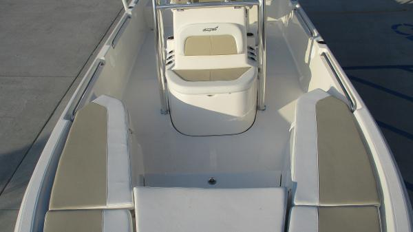 2021 Bulls Bay boat for sale, model of the boat is 2400 & Image # 10 of 54