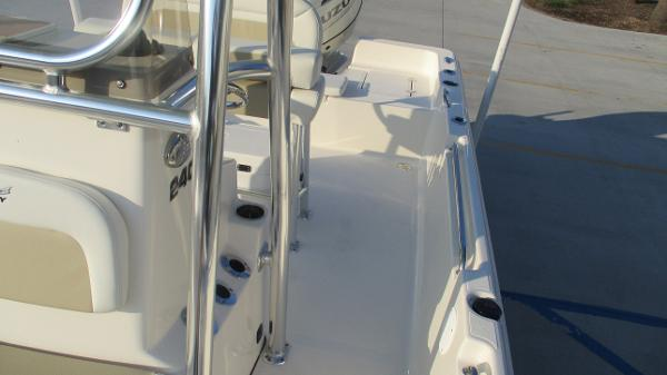 2021 Bulls Bay boat for sale, model of the boat is 2400 & Image # 11 of 54