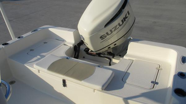 2021 Bulls Bay boat for sale, model of the boat is 2400 & Image # 13 of 54