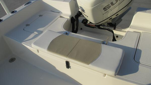 2021 Bulls Bay boat for sale, model of the boat is 2400 & Image # 16 of 54