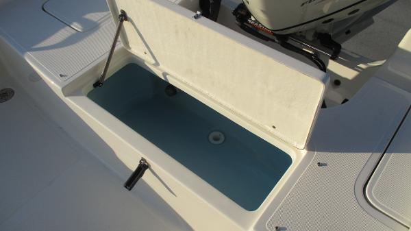 2021 Bulls Bay boat for sale, model of the boat is 2400 & Image # 19 of 54