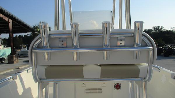2021 Bulls Bay boat for sale, model of the boat is 2400 & Image # 24 of 54