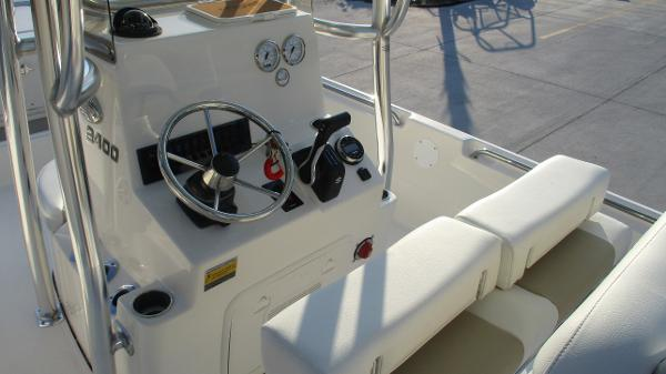 2021 Bulls Bay boat for sale, model of the boat is 2400 & Image # 26 of 54