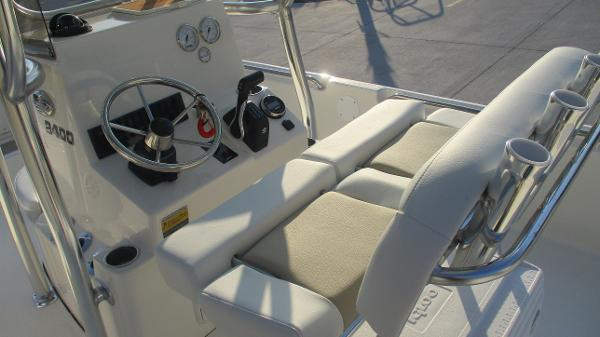 2021 Bulls Bay boat for sale, model of the boat is 2400 & Image # 27 of 54
