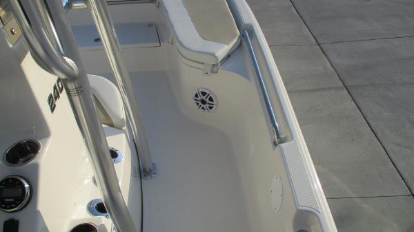 2021 Bulls Bay boat for sale, model of the boat is 2400 & Image # 36 of 54