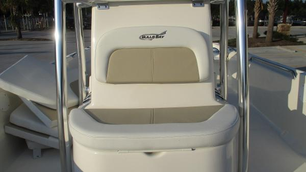 2021 Bulls Bay boat for sale, model of the boat is 2400 & Image # 48 of 54
