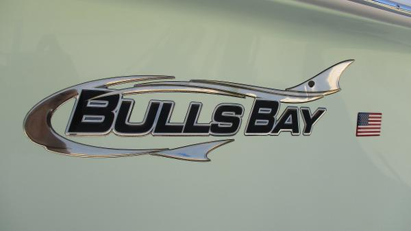 2021 Bulls Bay boat for sale, model of the boat is 2400 & Image # 52 of 54