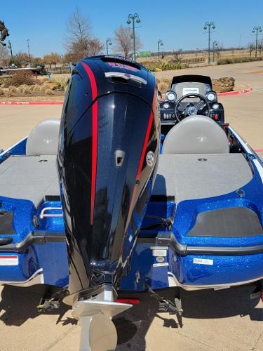 2021 Nitro boat for sale, model of the boat is Z17 & Image # 3 of 4