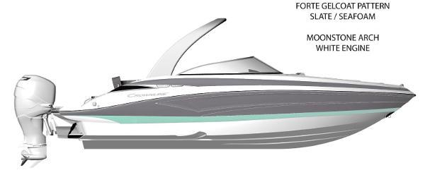 2022 Crownline 255 XSS