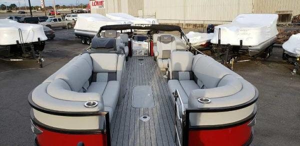 2020 Ranger Boats boat for sale, model of the boat is 2300LS & Image # 4 of 26