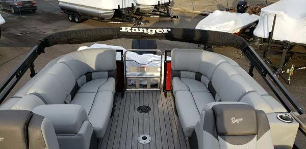2020 Ranger Boats boat for sale, model of the boat is 2300LS & Image # 8 of 26