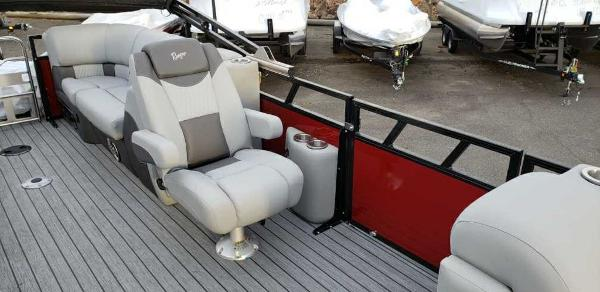 2020 Ranger Boats boat for sale, model of the boat is 2300LS & Image # 9 of 26