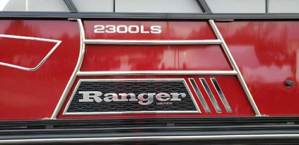 2020 Ranger Boats boat for sale, model of the boat is 2300LS & Image # 10 of 26