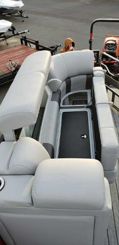 2020 Ranger Boats boat for sale, model of the boat is 2300LS & Image # 11 of 26
