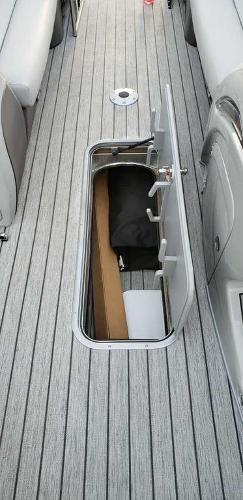 2020 Ranger Boats boat for sale, model of the boat is 2300LS & Image # 18 of 26