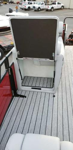 2020 Ranger Boats boat for sale, model of the boat is 2300LS & Image # 19 of 26