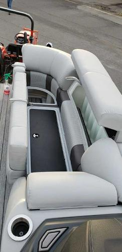 2020 Ranger Boats boat for sale, model of the boat is 2300LS & Image # 20 of 26