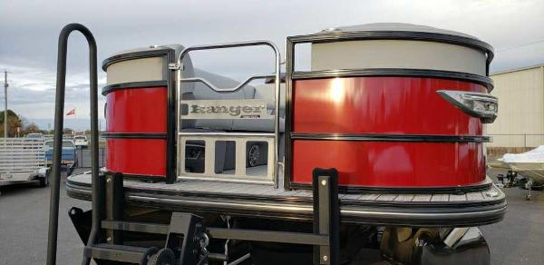2020 Ranger Boats boat for sale, model of the boat is 2300LS & Image # 24 of 26