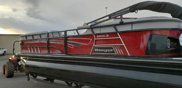 2020 Ranger Boats boat for sale, model of the boat is 2300LS & Image # 25 of 26