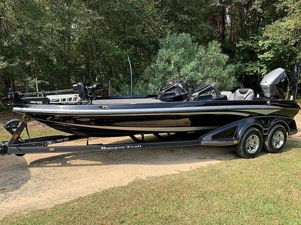 2019 Ranger Z520L
