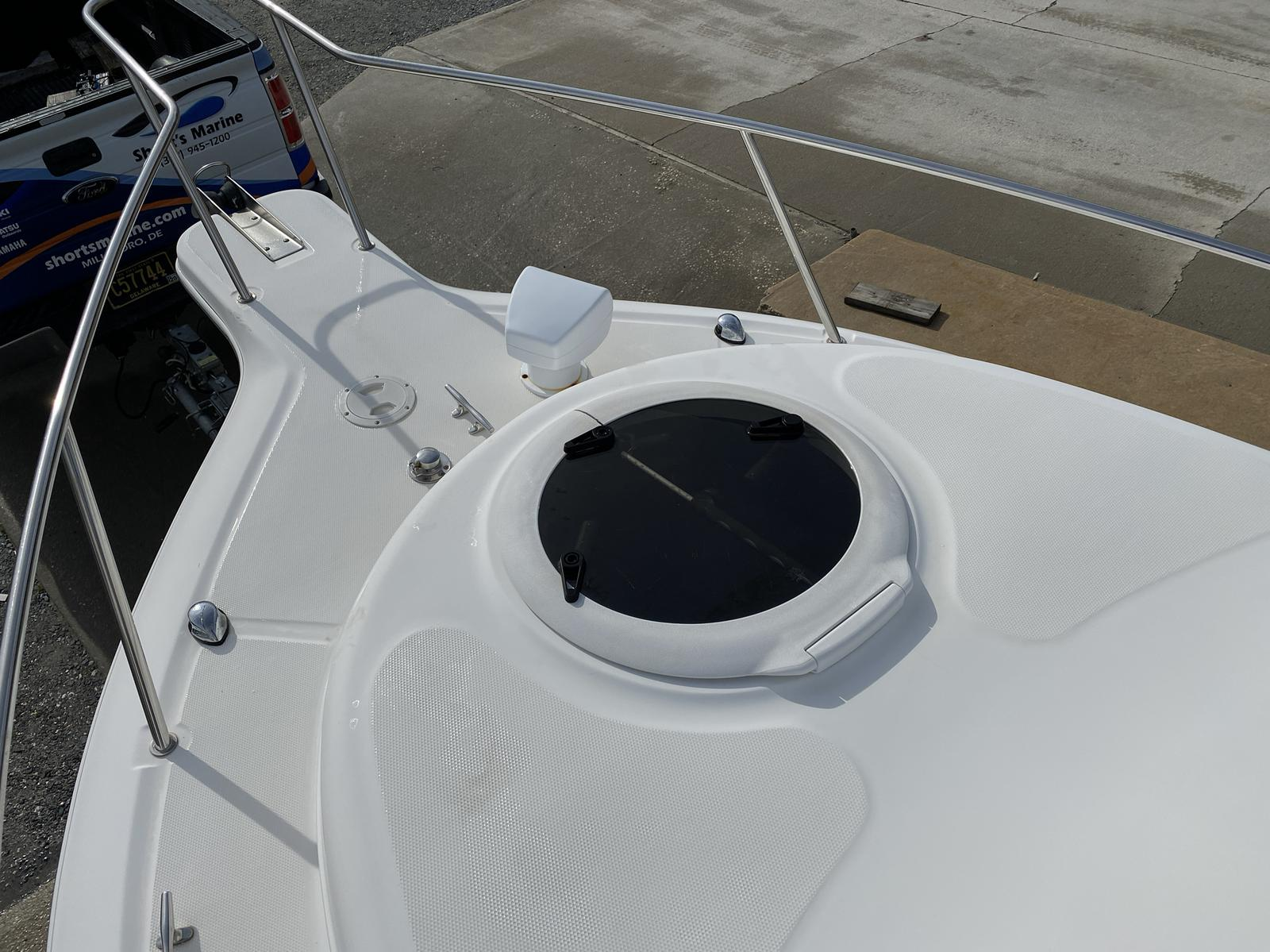 2006 Sea Fox boat for sale, model of the boat is Around 216 & Image # 6 of 13