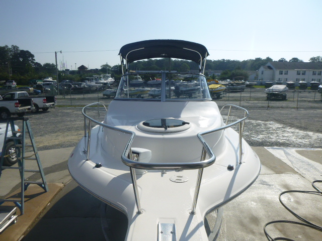 2006 Sea Fox boat for sale, model of the boat is Around 216 & Image # 5 of 13