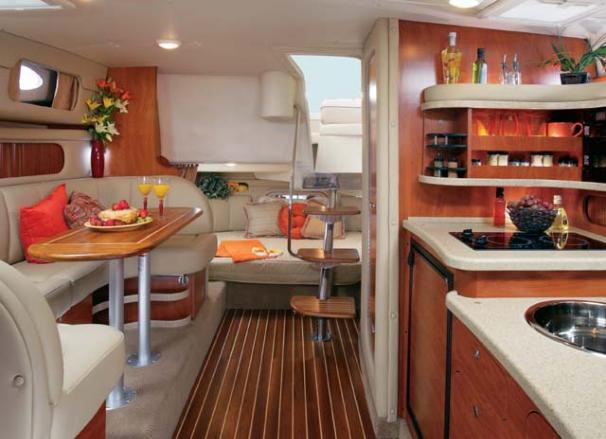 M 6046 JP Knot 10 Yacht Sales