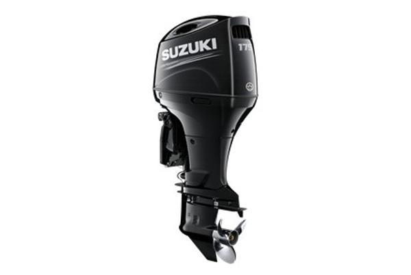 2021 SUZUKI DF175ATX3