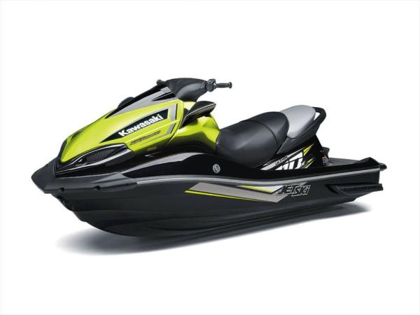 2021 KAWASAKI ULTRA® 310X for sale