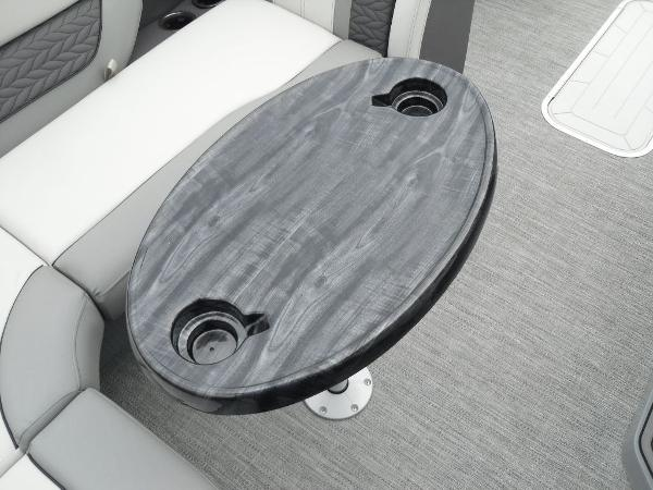 2021 Godfrey Pontoon boat for sale, model of the boat is Monaco 215 C GTP 27 in. & Image # 26 of 37