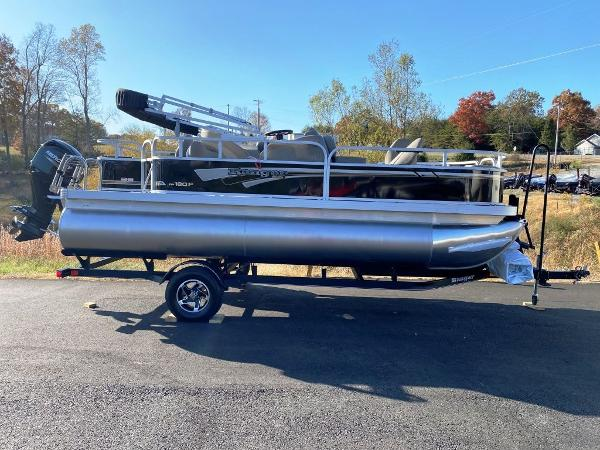 2021 Ranger Boats boat for sale, model of the boat is 180F & Image # 1 of 21