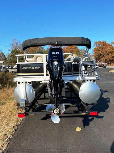 2021 Ranger Boats boat for sale, model of the boat is 180F & Image # 3 of 21