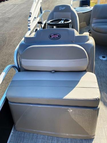 2021 Ranger Boats boat for sale, model of the boat is 180F & Image # 4 of 21