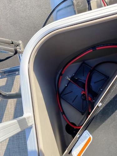 2021 Ranger Boats boat for sale, model of the boat is 180F & Image # 7 of 21