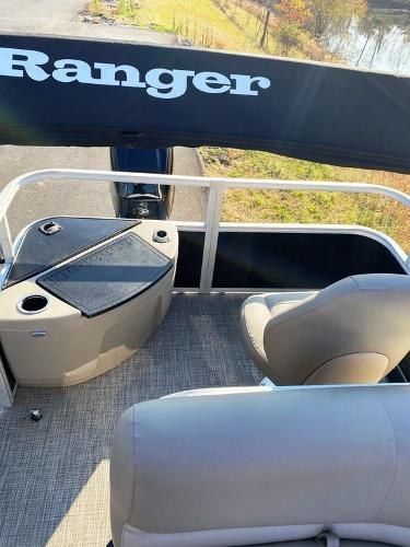 2021 Ranger Boats boat for sale, model of the boat is 180F & Image # 9 of 21